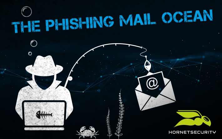 ¿Qué es phishing? – un viaje de pesca en el flujo de datos