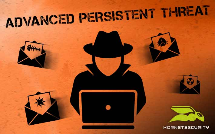 Advanced Persistent Threats – The invisible threat