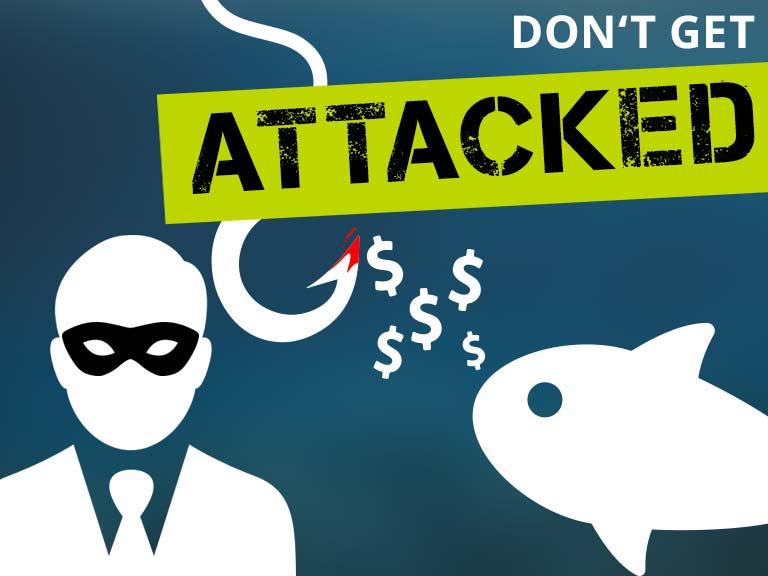 Gefährliche Amazon Phishing-E-Mails sorgen für Ärger
