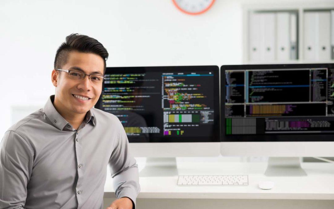 Backend Developer (m/w/d)