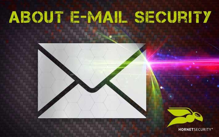 Schneller als das BSI – Hornetsecurity ist State of the Art in Sachen E-Mail-Sicherheit