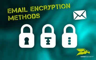 Email encryptie – Informatie handleiding voor MKB bedrijven