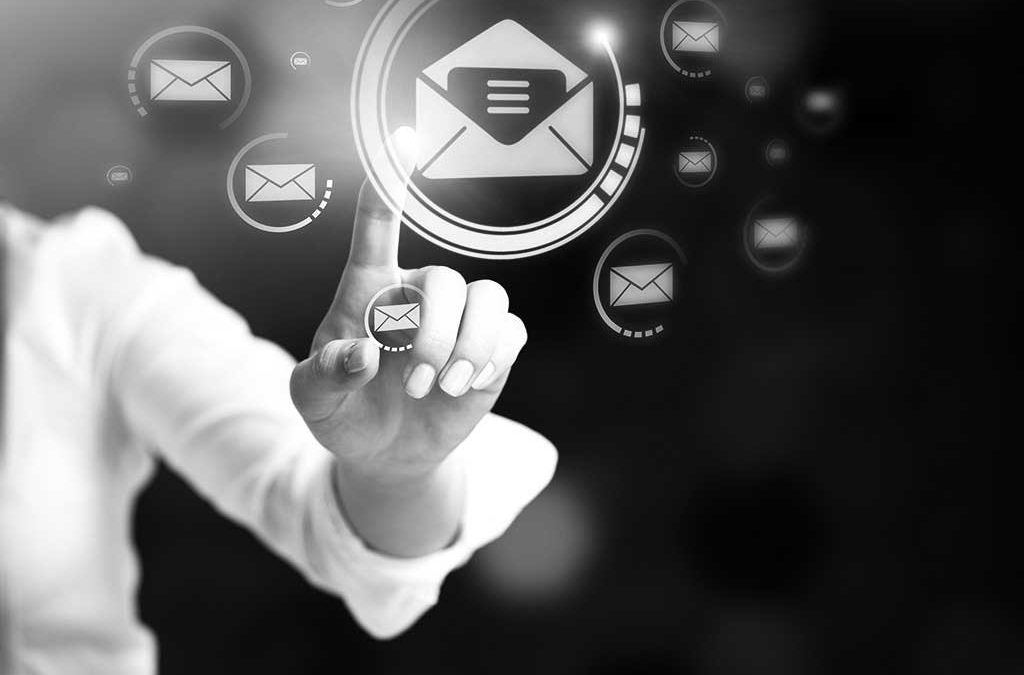Administrate email signatures via Active Directory