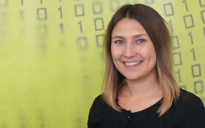 Interview mit Irina Reimer – Digital Marketing Campaign & Project Manager