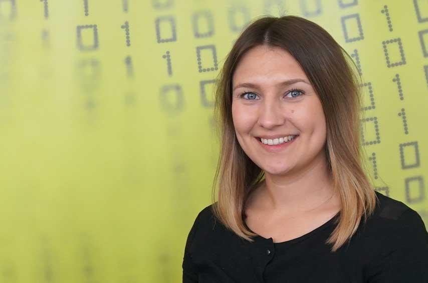Interview mit Irina Reimer – Digital Marketing Campaign & Project Manager