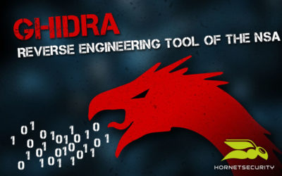 Ghidra – Reverse Engineering Tool of the NSA