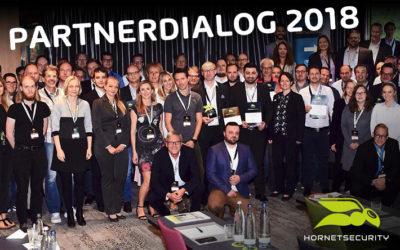Hornetsecurity Partnerdialog 2018: Ein Stück Karibik in Düsseldorf