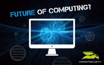 Die Zukunft der Verschlüsselungstechnik? Quantencomputer und Post-Quanten-Kryptographie erklärt