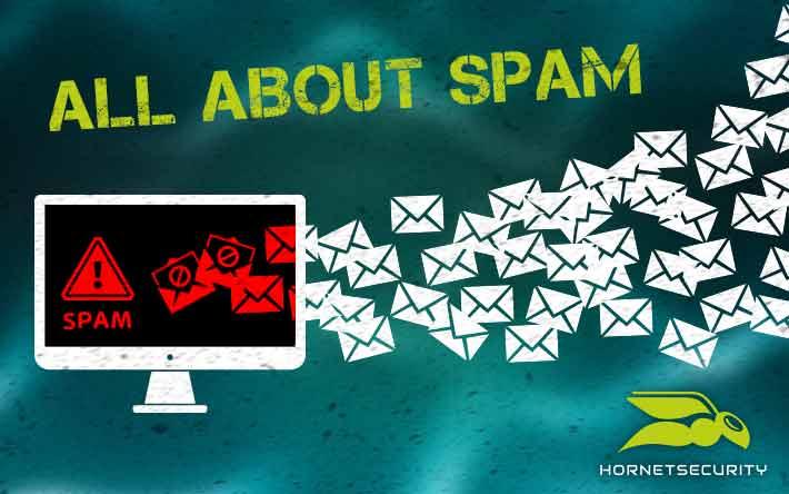 Spam-E-Mails – Totgesagte leben länger