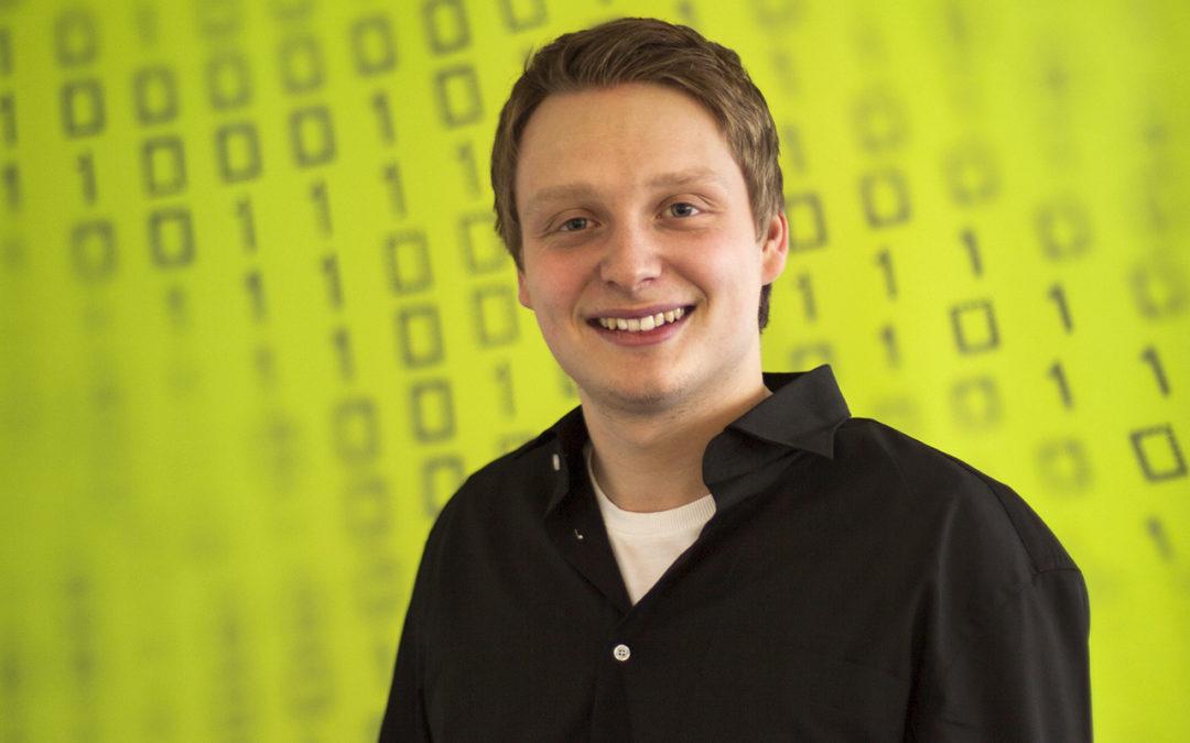 Interview mit Sven Liebing –Fachinformatiker für Anwendungsentwicklung