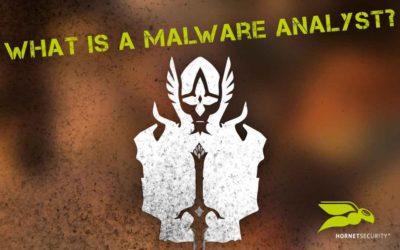 Malware Analyst werden