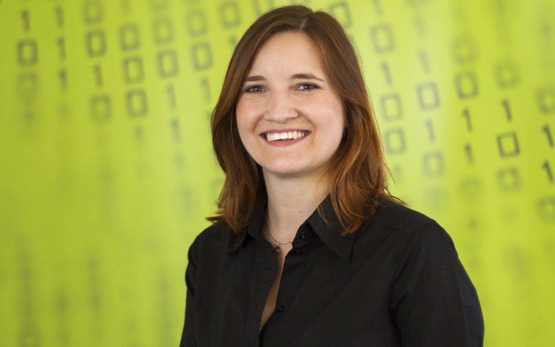 Interview mit Yvonne Bernard – Head of Product Management