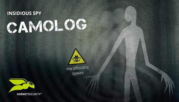 Disguised .NET Spyware Camolog is Stealing Access Data