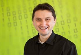 Portrait von unserem Service Operator Jürgen