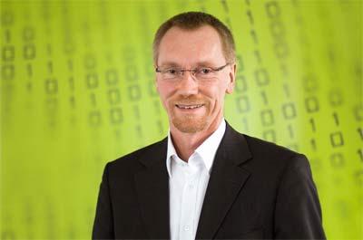 Oliver Dehning, CFO