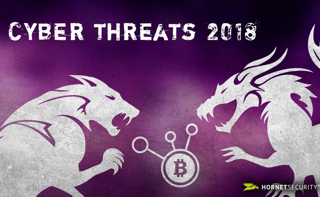 Cybercrime Trends 2018: Upcoming dangers in the coming year