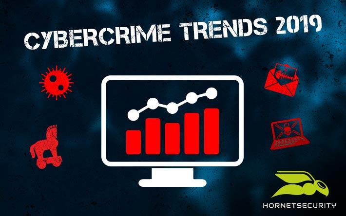 Cybercrime Trends 2019 – Worauf wir uns gefasst machen können