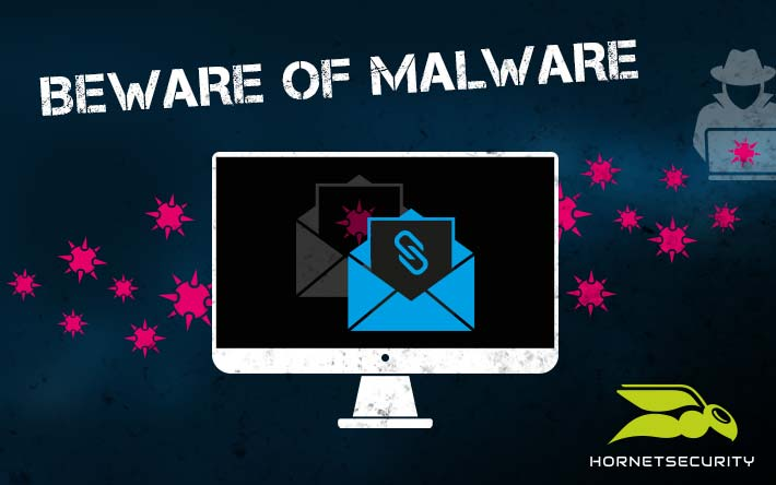 Malware explained by Hornetsecurity