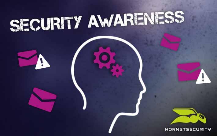 Security-Awareness: Der Mensch als Sicherheitslücke