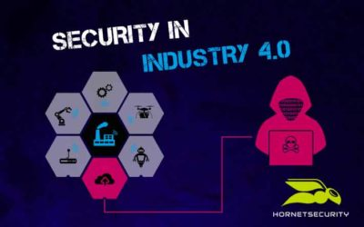 Industry 4.0 – how secure is the production of the future?