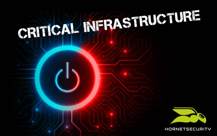 Critical infrastructures – probably the most vulnerable point of a country