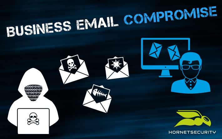 Business Email Compromise: Bedrohung wächst rasant