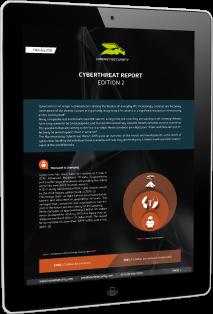 Cyberthreat Report