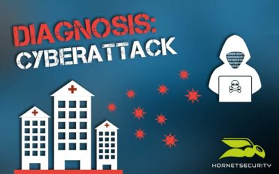 Diagnosis cyberattack: When hospitals become the target of cyberattacks