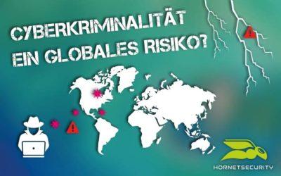 Cyberkriminalität – ein globales Risiko?