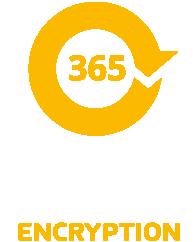 365 Total Encryption
