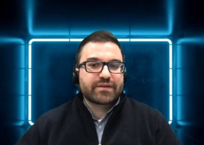 Umut Alemdar – Head of Security Lab Operations Hornetsecurity Group