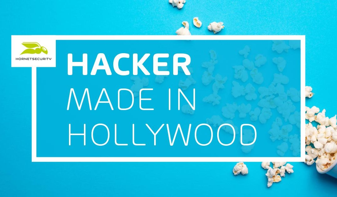 El Hacker: Made in Hollywood?
