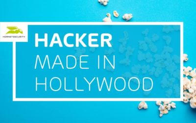 The hacker: made in Hollywood?