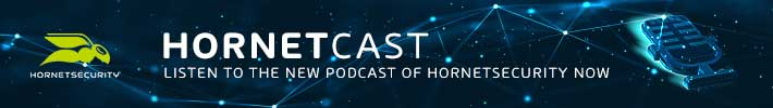 Hornetsecurity Podcast