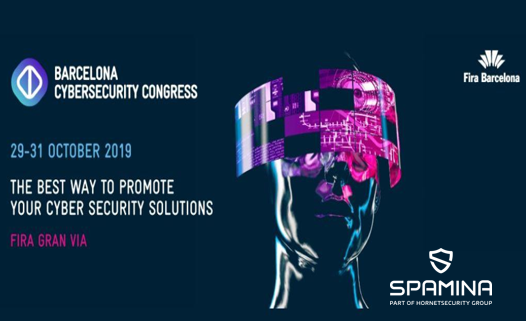 Barcelona Cybersecurity Congress 2019 – Spamina en la Industria 4.0