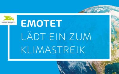 Cyberkriminelle verbreiten Emotet – im Namen von Greta Thunberg
