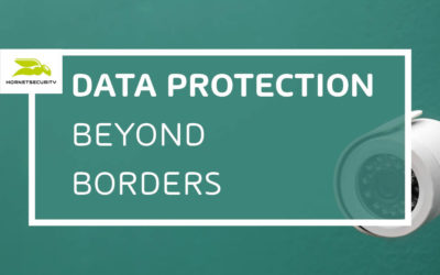 The understanding of data protection – beyond borders