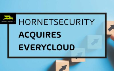 Expansion continues: Hornetsecurity acquires long-standing British distribution partner EveryCloud