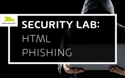 SecLab Report: HTML Phishing mit doppelter Passwort-Abfrage