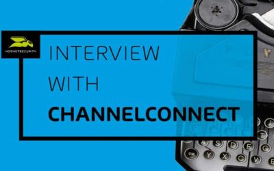 Interview met ChannelConnect