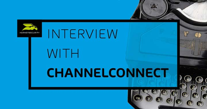 Interview with channelconnect