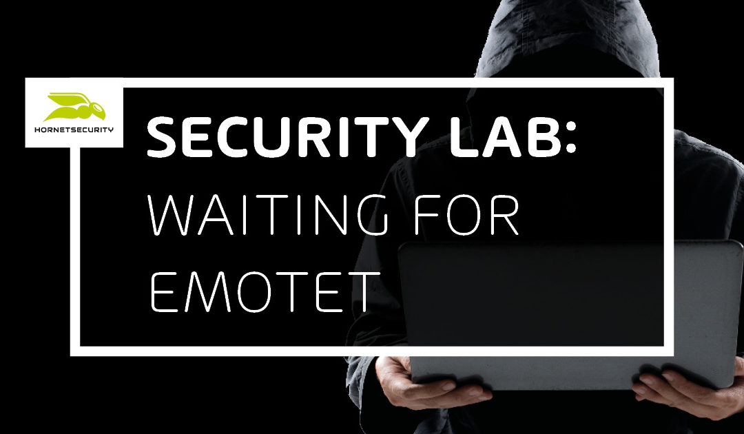 Awaiting the Inevitable Return of Emotet