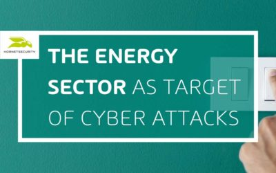 Energy Sector: Number One Cyber-Attack Target