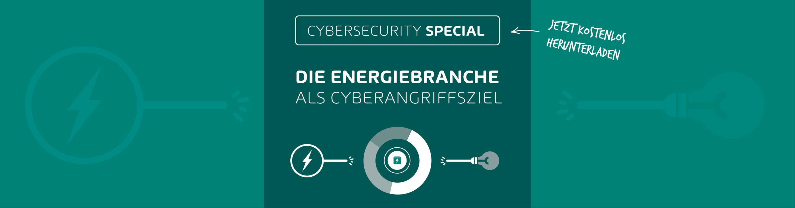 Energiebranche als Cyberangriffsziel