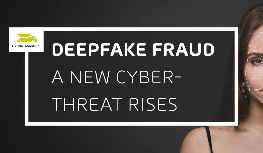 Los deepfakes se están convirtiendo en una amenaza para las empresas