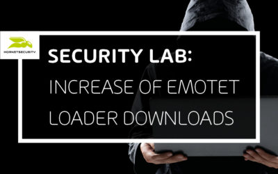 Emotet-Update steigert Downloads