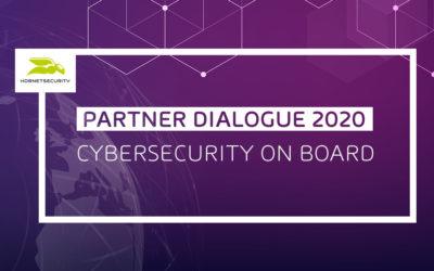 Hornetsecurity Partner Dialogue IBERIA & LATAM 2020