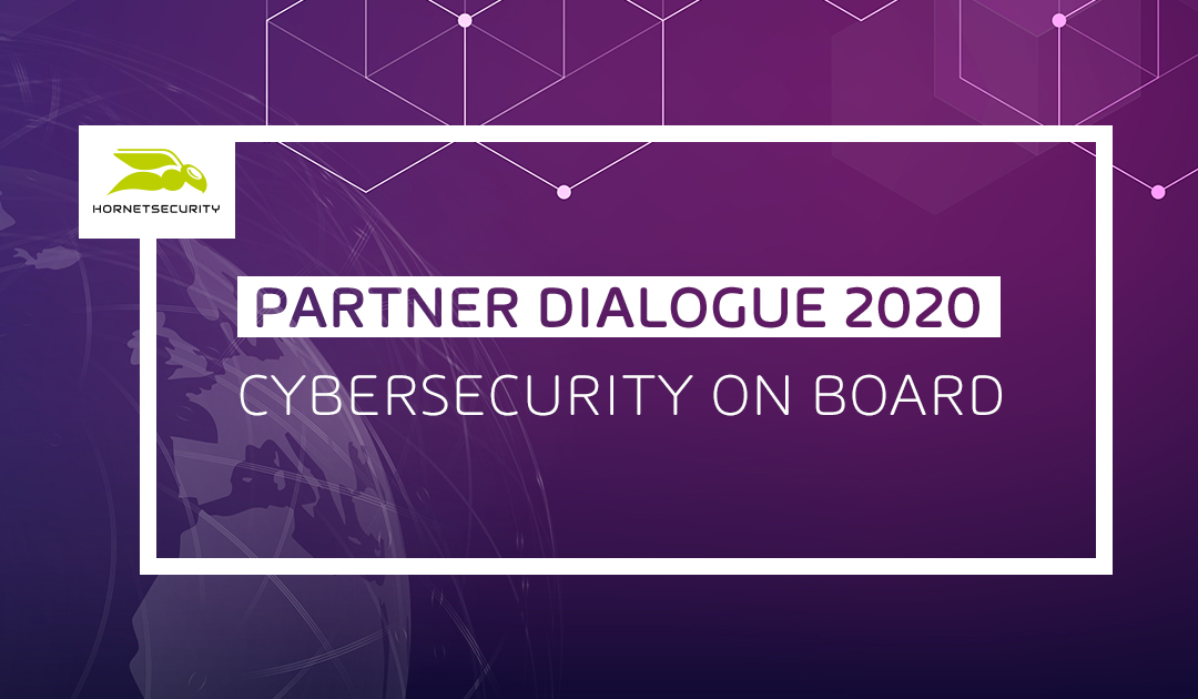 Hornetsecurity Partner Dialogue IBERIA & LATAM 2020
