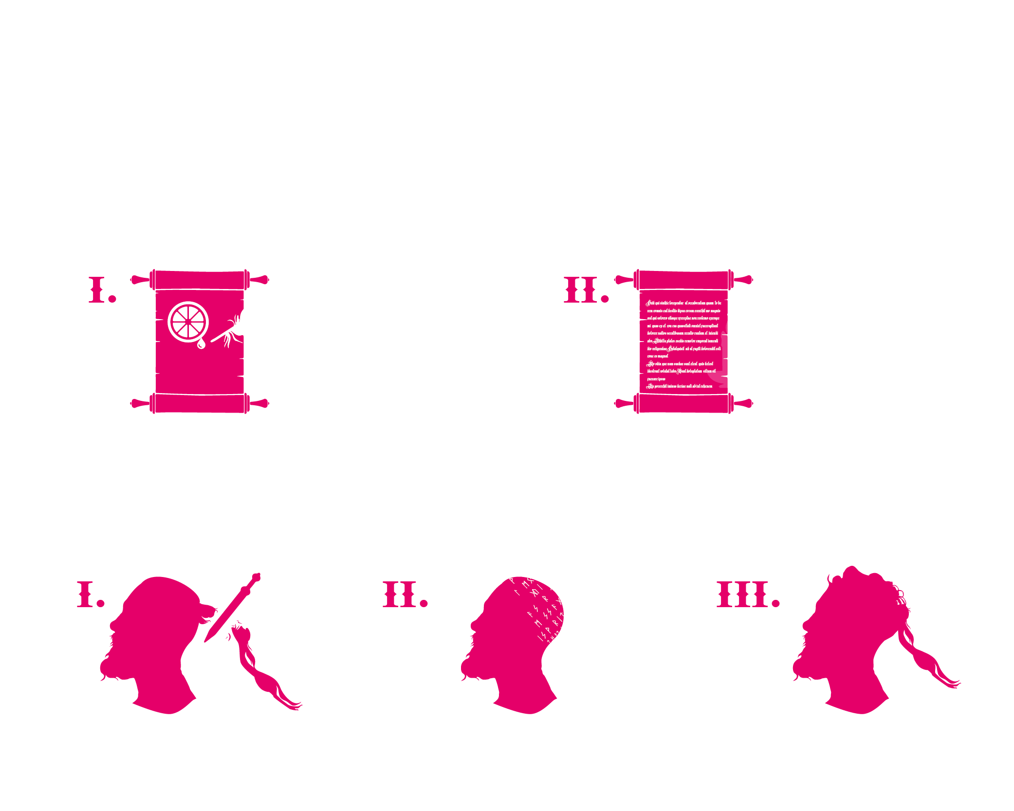 Infographic about steganography