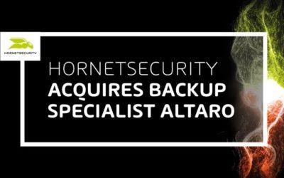 De camino a ser el proveedor de seguridad completo para Microsoft 365
